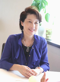 EINEオーナー 津谷幸子