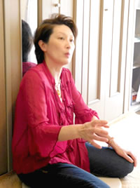 津谷 幸子