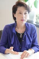 ハイヤーセルフとつながる講座 講師 津谷 幸子